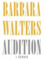 """Audition"" by Barbara Walters"